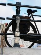Sykkel i Amsterdam