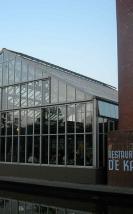 De Kas i Amsterdam