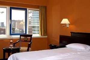 Rom på Best Western Blue Tower Hotel