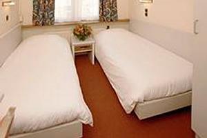Rom på Trianon Hotel