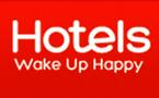 Hoteller i Amsterdam