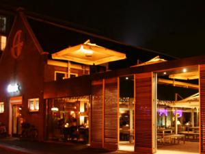 Werck - populær nattklubb i Amsterdam